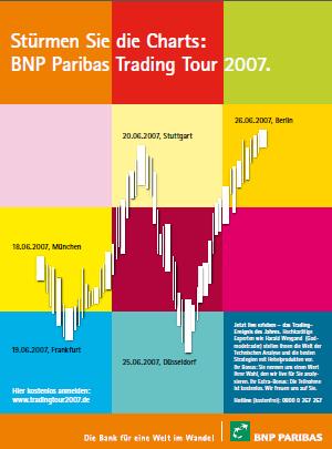 Trading Tour